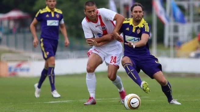 No separating Zrinjski and Maribor