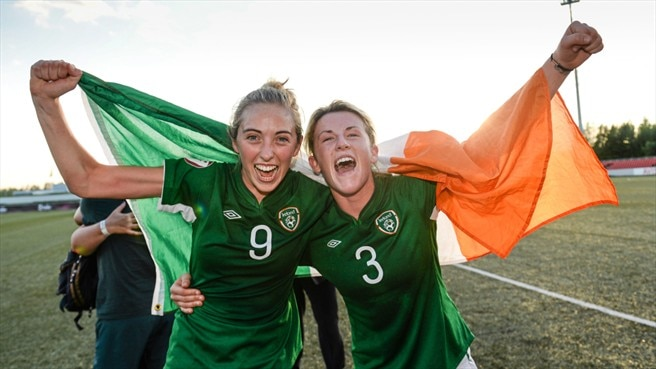 McCarthy dreaming of Ireland glory in Norway