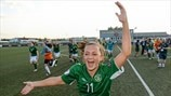 Katie McCabe (Republic of Ireland)