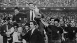 Highlights: Spain win on home soil in 1964