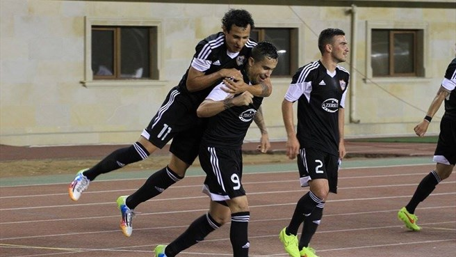 Qarabağ comprehensive in Valletta victory