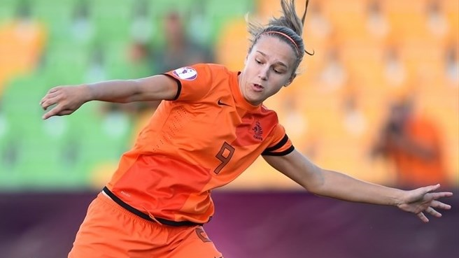 Netherlands recover to hold Italy