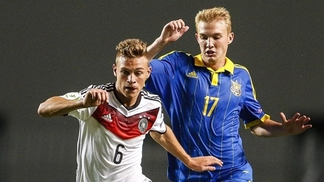 Concentration key to Germany progress