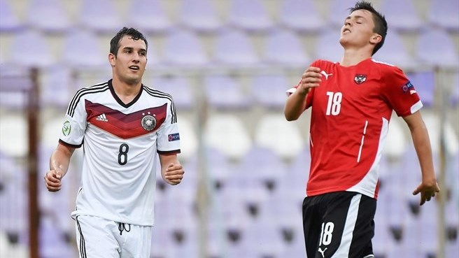 Germany planning pays off for Öztunali