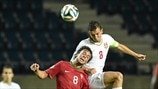 Watch Portugal-Serbia penalty drama