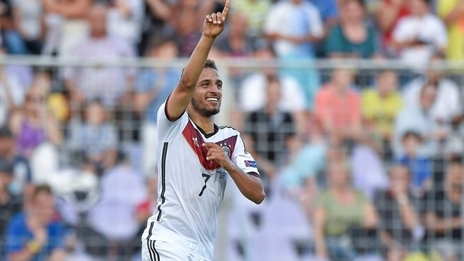 Mukhtar 'overwhelmed' by Germany triumph
