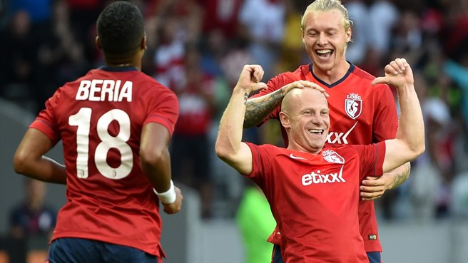 LOSC resist spirited Grasshoppers to progress