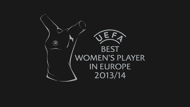 Best Women's Player Award: the lowdown