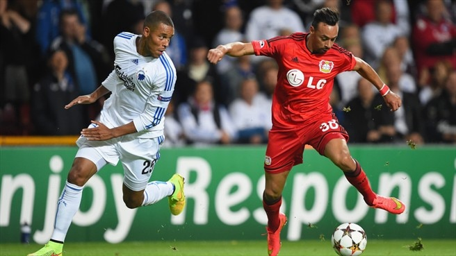FCK and Leverkusen eye improvement