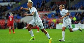 England delight after booking World Cup spot