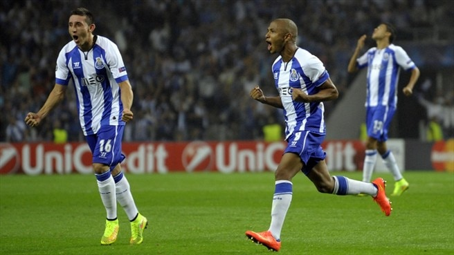 Lopetegui shares the praise among Porto players