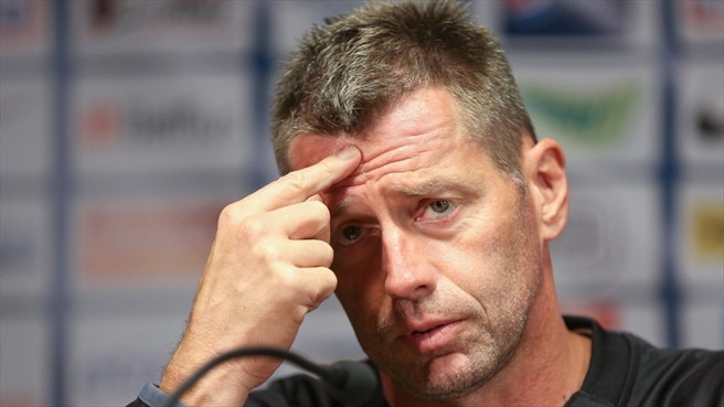 Michael Skibbe (Grasshopper Club)