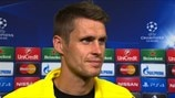 Kehl and Klopp delight in Dortmund success