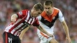 Athletic 0-0 Shakhtar: the story in photos