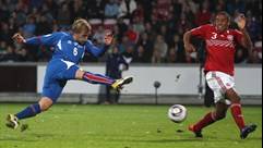 Iceland-Denmark U21 thriller recalled