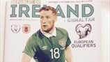 Republic of Ireland v Gibraltar programme