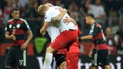 Highlights: Watch Poland beat Germany in qualifying