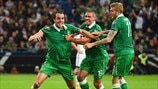 John O'Shea (Republic of Ireland)
