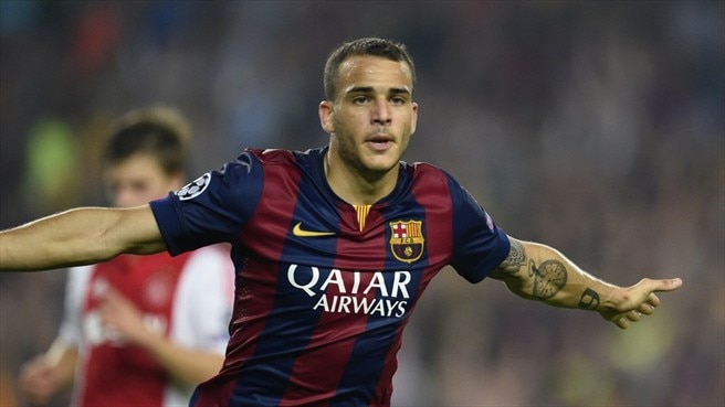 Image result for Sandro Ramirez