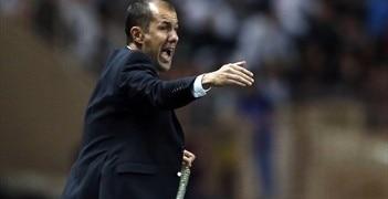 Monaco, Benfica ponder opportunities missed