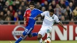 Highlights: Basel & Ludogorets' 2014 meetings
