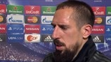 Ribéry: First goal was key