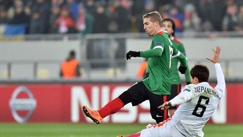 """Тарас Степаненко: """"Бавария"""" - это сильнейший клуб Европы"""