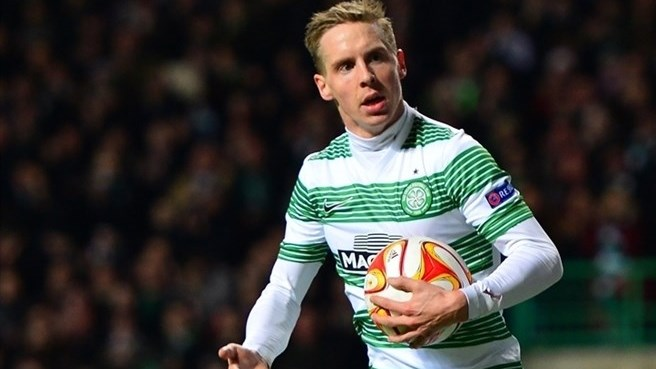 Celtic duo Johansen and Denayer honoured