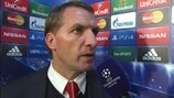 Rodgers: No excuses