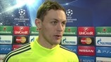 Matić: We did our job