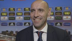 "Monchi on ""difficult"" Sevilla test"