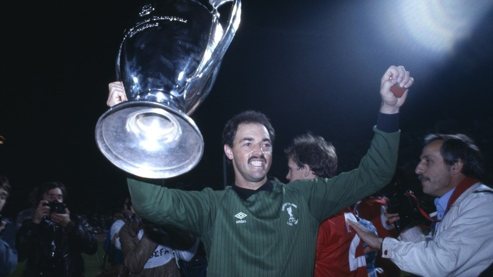 Image result for Bruce Grobbelaar champions league medals