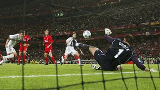 Classic match: Liverpool's miracle of 2005