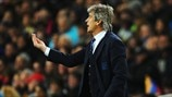Pellegrini hoping for City recovery