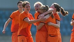 Netherlands, England, Ireland get Fair Play bonus