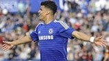 Highlights: Chelsea semi-final triumph