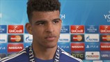 Hear from the UEFA Youth League winners!