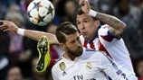 Back in 2015: Real Madrid pip Atlético to semi-finals