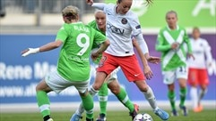 Highlights: Wolfsburg 0-2 Paris