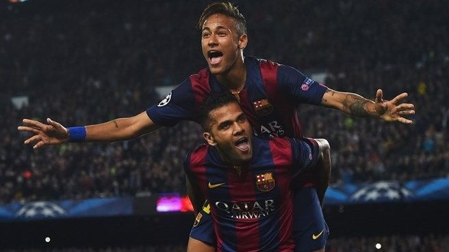 Paris seek to get better of Barcelona at last