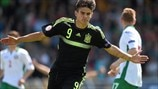 Highlights: Bulgaria 1-2 Spain