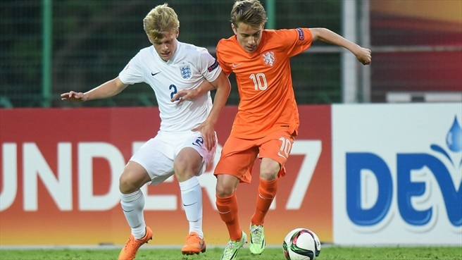 Under-17 EURO: Group D preview
