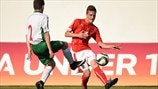 Highlights: Austria 1-1 Bulgaria