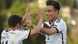 Highlights: Germany 4-0 Czech Republic