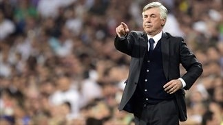 The highs and lows of Ancelotti's Madrid tenure