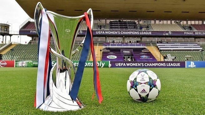 UEFA Women's Champions League – UEFA.com