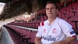 Gameiro – My dream five-a-side