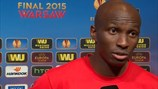 Mbia on 'dream' triumph