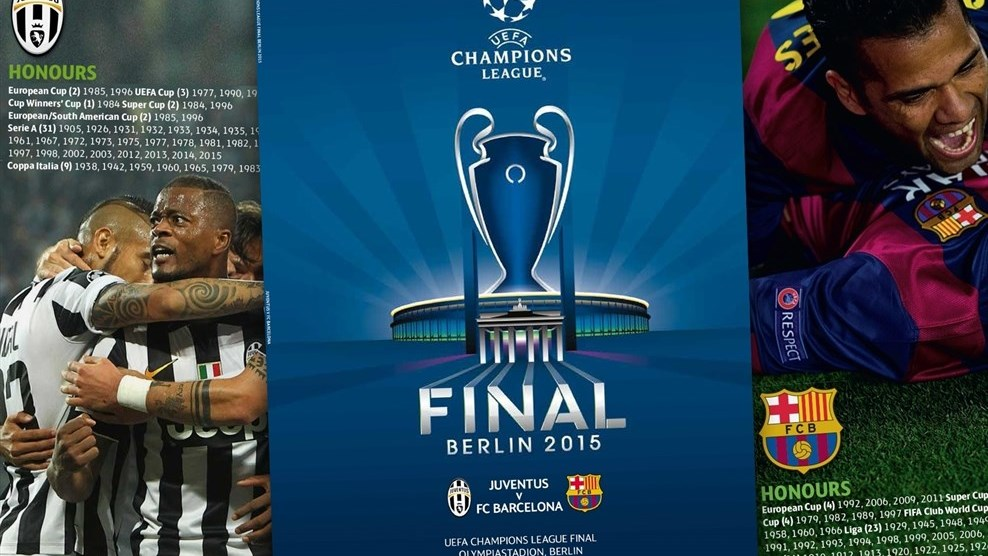 Image Result For Champions League Final Tickets How Much