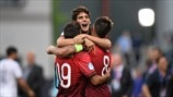 Highlights: Portugal rout Germany